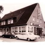 """1969 wurde die """"neue"""" Fischerklause erbaut"""
