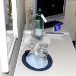 Wasser auf allen Zimmern - Für eine Erfrischung ist also gesorgt!