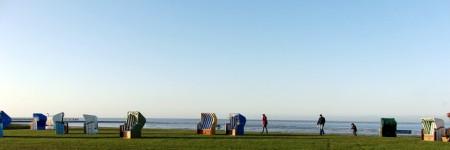 Strandszene I